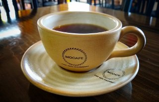 Mocafe Cup